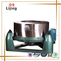50kg Clothes Dehydration Machines Price / Laundry Hydro Extractor