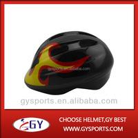 Fire kids helmet Motorcycle helmet cool Bike Helmets for cycling