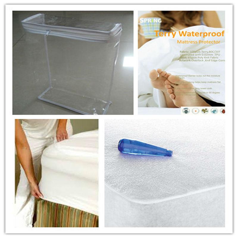 Fermeture clair en plastique de protection housse de for Housse futon walmart
