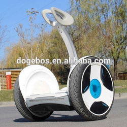 Trade Assurance Ninebot one New Products 2-wheel self-balancing electric scooter with 2000w power