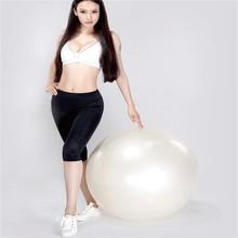 Colourful Eco Friendly Anti Burst Exercise Balance Gym Yoga Ball/PVC Gym Ball