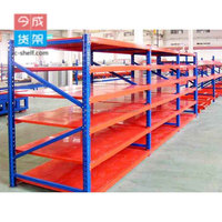 Premium quality warehouse shelf