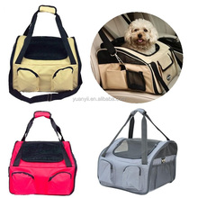 Dog car seat pet car seat cover for dog cat puppy pet car seat carrier