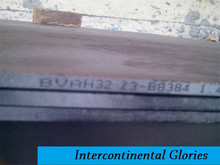 JIS hot rolled 6mm steel plate used for boiler plate from Hebei