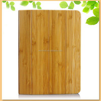 new hot product elegant bamboo wooden case for iPad mini hard case