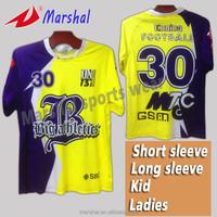 Wholesale c online dry fit customized sublimated soccer uniform