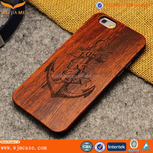 2015 New arrival Unique design wooden cases for apple iphone 4. 4S. 5.5S. 6. 6plus