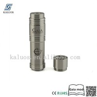 HOT selling NO.1 in China supplier 18350 gaia mod sx 350 clone kaluos clone