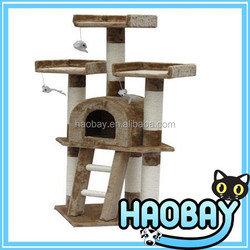 Cat Scratching Tree Cat Tree Activity Centre Scratching Post