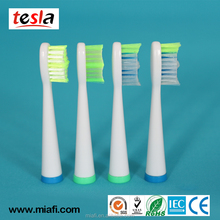TESLA MAF8500 adult senior care electric toothbrush heads, sonic electric toothbrush head