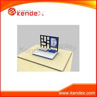 optical shop display countertop