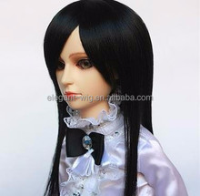 Eelegant-wig fashionable style customized doll wig wholesale price