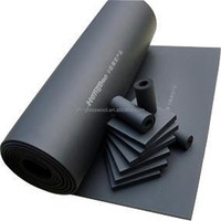 Armacell rubber foam insulation
