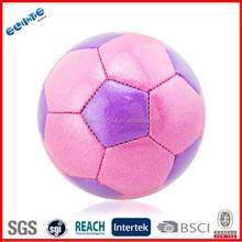 Machine Stitched Foam Mini Footballs
