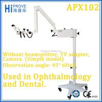 APX102 Simple LED Dental Microscope