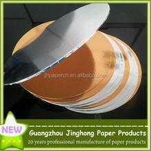 Turned Edge Corrugated Cake Circle ,Cake Tray,Cake Boards