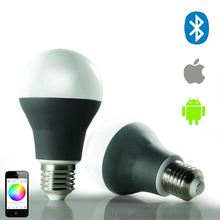 winning at new products,Bluetooth RGBW smart color changing wifi led bulb