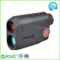 MS6415 Cute Binoculars Distance Measuring Electronic Golf Equipment