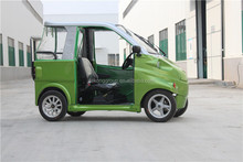 M cheap car,low speed,confortable,CE electric car for daily life