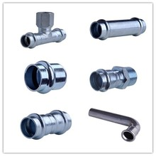 Iovesteel outdoor stair rail stainless steel equal tee dvgw plumbing fittings