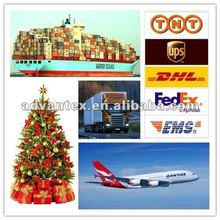 Christmas decoration shipping from china to Austrilia