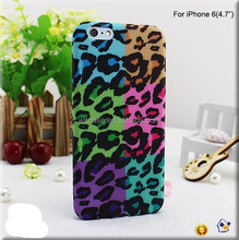 Leopard designer case for iPhone 6
