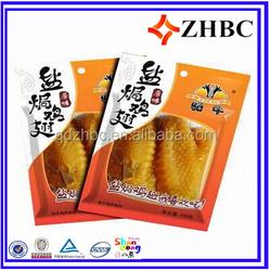 Plastic Bag for Frozen Chicken