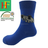 children cartoon tube socks animals