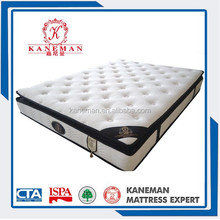 The Most popular hotel furniture bed mattress