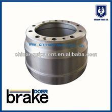 customized high quality brake drum cover