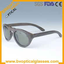 BV5005 Super quality top sell hand crafts wood sunglasses
