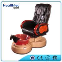 ETL Acetone Proof Magnetic Jet Pedicure Massage Chair