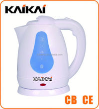 Commercial 1.8L thermos kettle travel