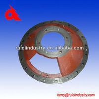 cast iron/grey iron/ductile iron china products