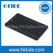 tablet case bluetooth Keyboard with leather for android tablet