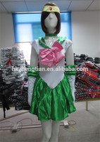 Cheap sex xxx movies Plus size manufacturer New New Sailor Moon Jupiter Costume AUSSIE STOCK Cute Sexy Anime Green fancy Ling