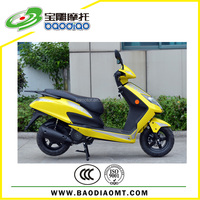 EEC EPA DOT Gas Scooters 50cc Chinese Cheap Motorcycle 50cc For Sale China Motorcycles Manufacture Supply Directly