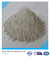 Refractory clay/ fireclay/ refractory mortars