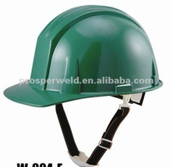 safety helmet with PVC/ABS material