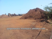 HIGH QUALITY INDIAN IRON ORE