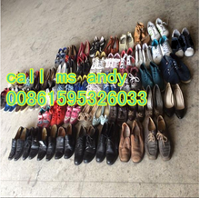 cheap price second hand used clothes shoes wholesale for africa/top quality second hand used clothes for sale