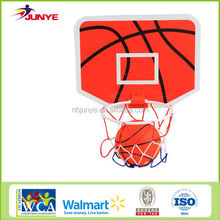 Ningbo Junye Mini Cheap Custom design Portable Basket Board