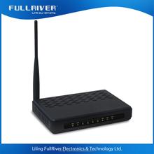 192.168.1.1 4 port wireless router Wireless ADSL2+ Modem Router
