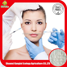 100% Pure Cosmetic Hyaluronic Acid Low/Regular/High Molecular Weight For Skin Use