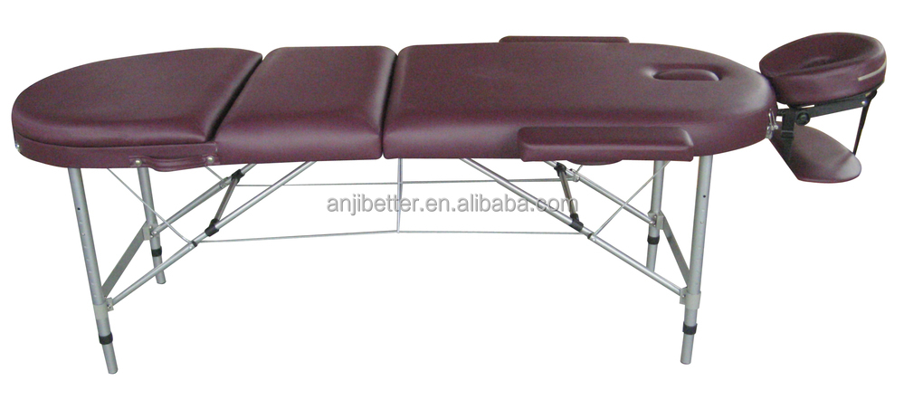 Hydraulic Massage Bed : Better hydraulic massage table facial beds beauty couch