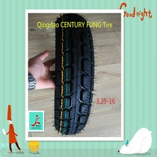 cheap china high performance motorcycle tire/tyre 3.25-16TT/TL