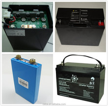 lifepo4 lithium battery 24v 40ah