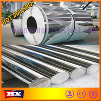 ISO9001 standard 13 cr stainless steel
