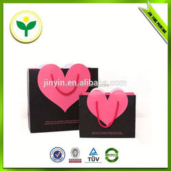 2014 new advertising paper bag product