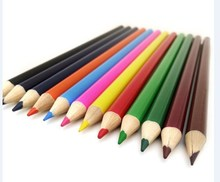 Customized Colored Pencil, Promotional Colored Pencil